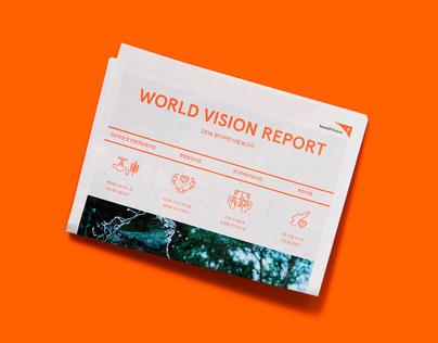 World Vision Report 2016
