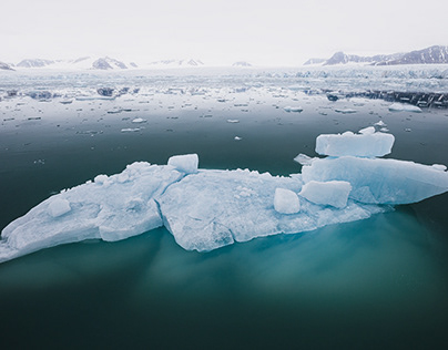 Sailing in the Svalbard Archipelago - Part 2
