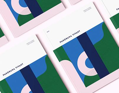 Gironde Habitat — Editorial design