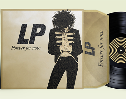 Vinyl covers redesign