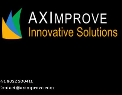 AXImprove Innovative Solutions