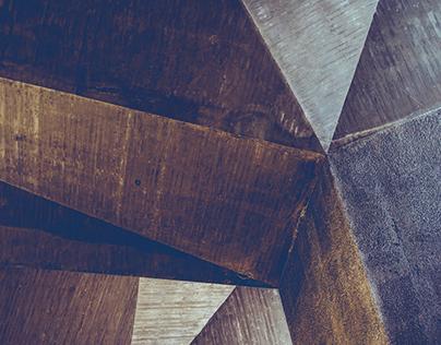 Concrete Cross II