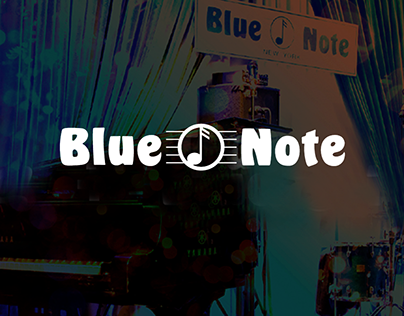 MIMO + Blue Note