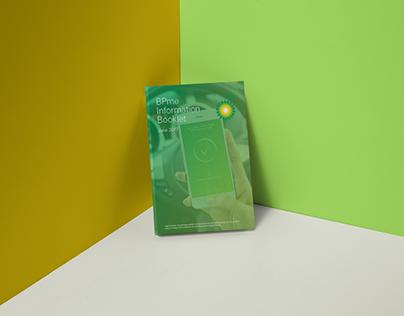 BPME – Sales Booklet