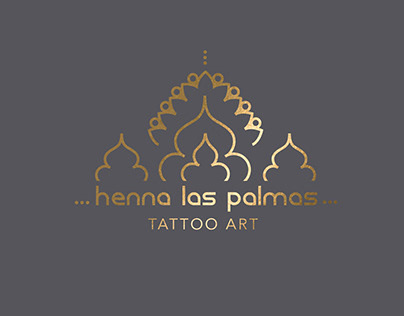 Henna Las Palmas - Tattoo Art