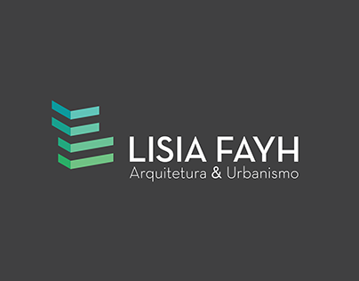 Identidade Visual - Lisia Fayh