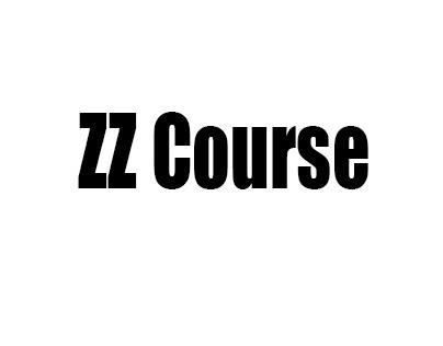 ZZ Course