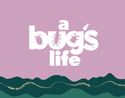 Title Sequence- A Bug's Life