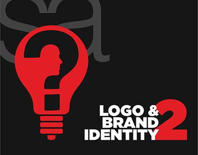Logo & Brand Identity 2