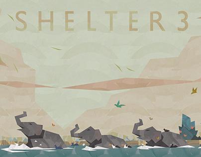 Shelter 3 concept art