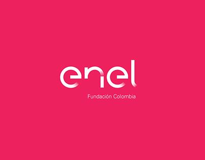 enel fundación Colombia