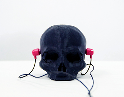 Skullcandy JIB Limited Edition