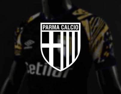 Parma Calcio x Umbro