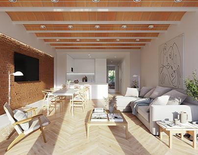 Apartment 630