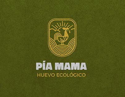 PÍA MAMA