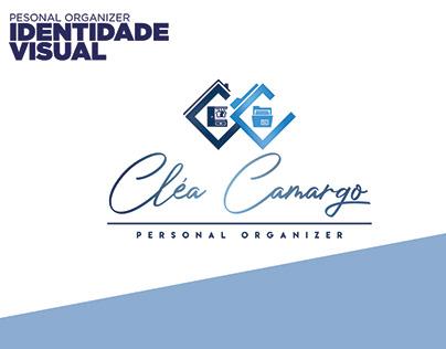CLÉA CAMARGO - PERSONAL ORGANIZER