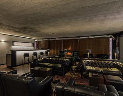 Haba club final Construction