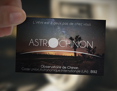 ASTROCHINON // Communication globale