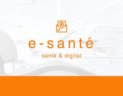 Tendance : e-santé.