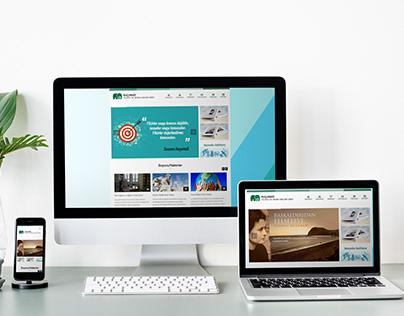 Kucuradi Web Design