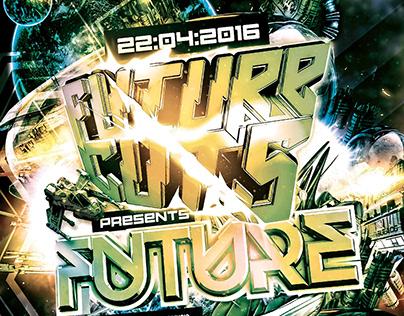 Future Cuts: FUTURE