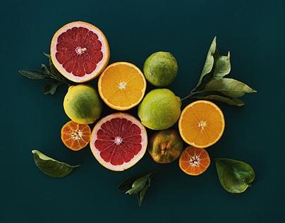 Fruit Styling