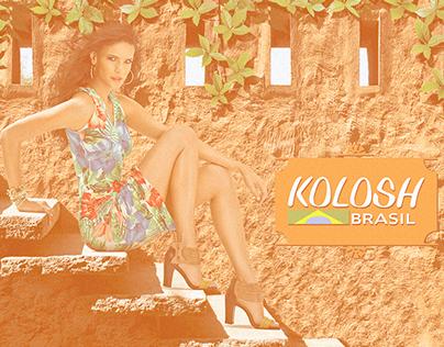 SS 2013 • Kolosh Brasil