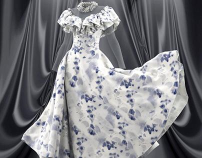 Virtual Garment Design