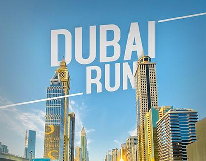 Dubai Run 2019