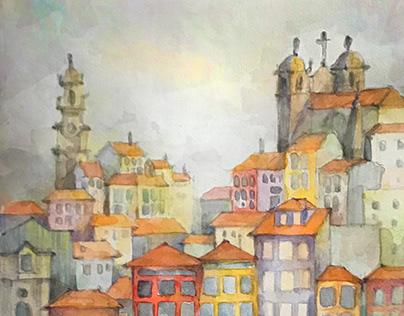 Porto Impression