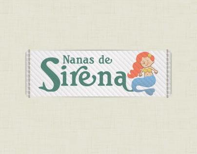 Nanas de Sirena