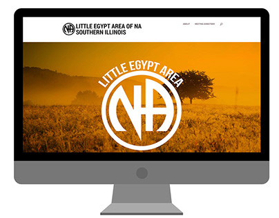Little Egypt Area of Narcotics Anonymous