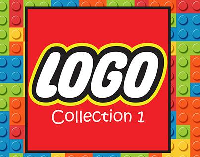 Logo Design: Collection 1