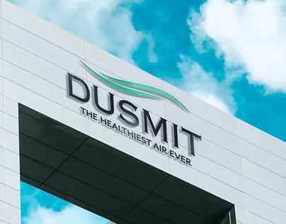 AirOclear By DUSMIT Branding