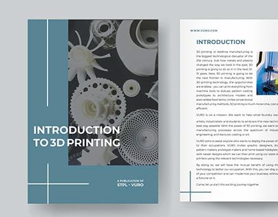Book Design - 1