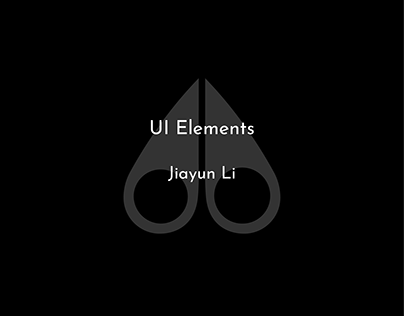 UI element animation - Brand style