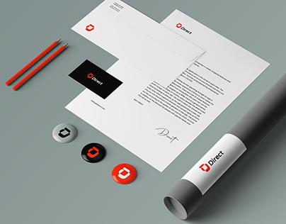 Direct brand design