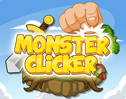 Monster-Clicker for TptApps