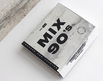 Mix 90's