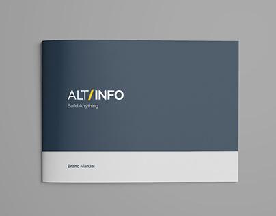 Altinfo | Branding