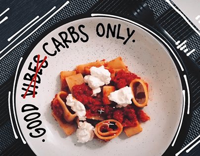 good carbs only