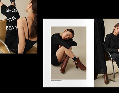 Shoe the Bear - Lookbook AW19