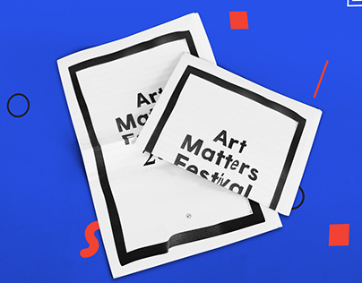 Art Matters Festival 2015
