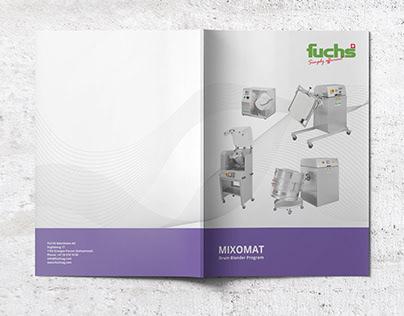 Product Brochure Engineering