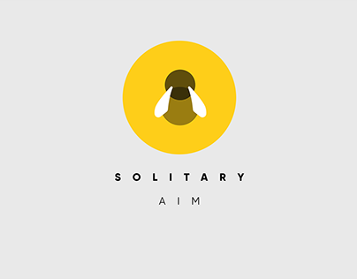Solitary Aim - A Solitary bee charity