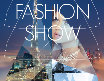 The Diamond Fashion Show