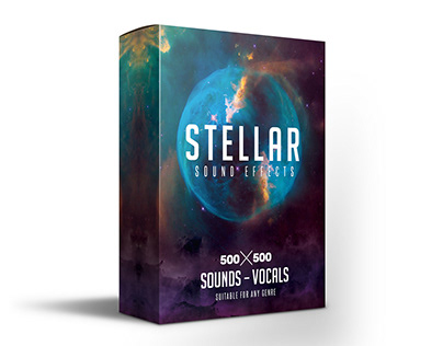 Stellar (Sound Library)