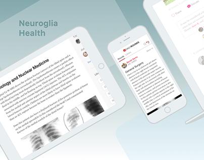 Neuroglia Health: DailyRounds, Marrow, India Drug Index