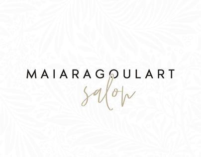 Branding | Maiara Goulart