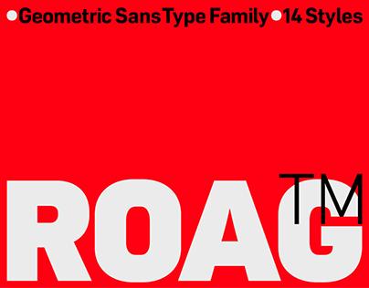 Roag – Type Family